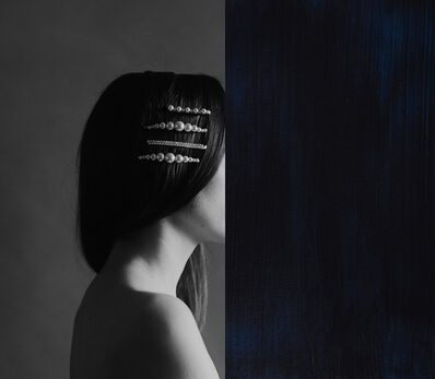 Andrea Torres Balaguer, 'Lunar Elipse', 2020