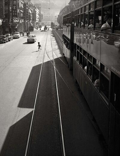 Fan Ho, ''Run Girl Run' Hong Kong', 1959