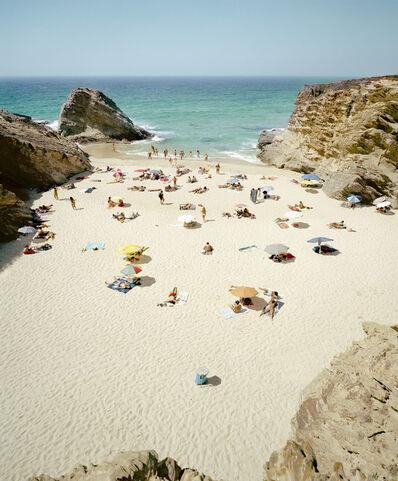 Christian Chaize, 'Praia Piquinia 08-08-05 11h36', 2005