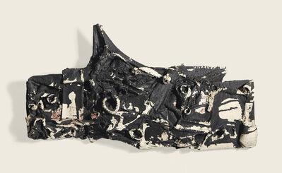Manolo Millares, 'Untitled ', 1960