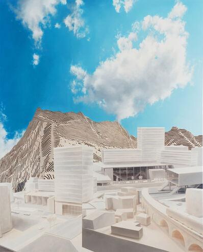 Soyoun Jeong, 'Some Landscape 5', 2016