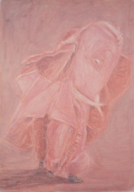 Bruno Pacheco, 'Red Elephant', 2015