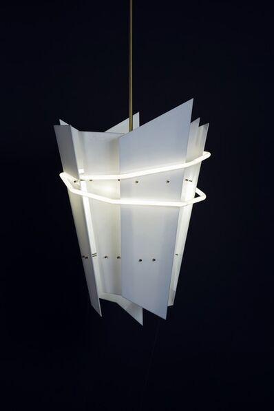 Mary Wallis, 'Neon Lantern', 2013