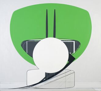 Frank Nitsche, 'GOB-05-2012', 2012