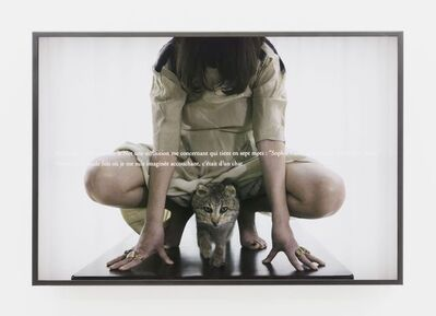 Sophie Calle, 'Accouchement', 2018