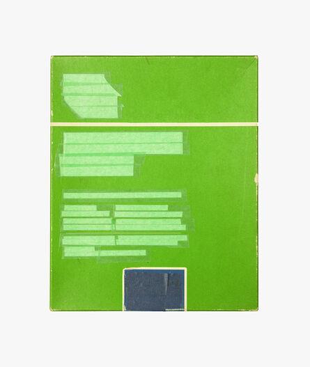Andy Mattern, 'Standard Size #8550', 2014