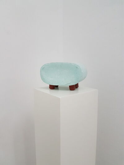 Dorothee Golz, 'PX 1603', 1994