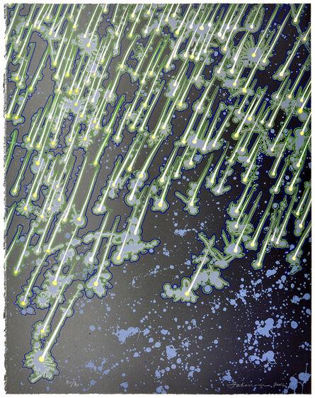 Barbara Takenaga, 'Falling (1115)', 2016