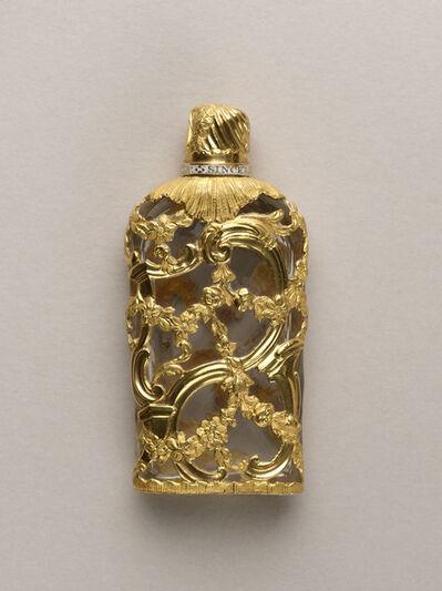 'Scent bottle', ca. 1750
