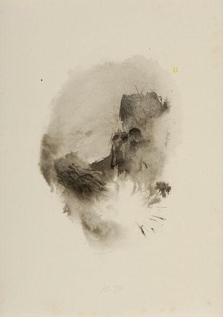 Michael Biberstein, 'Untitled', 1984