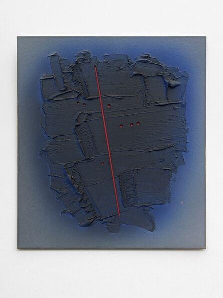 Minoru Onoda, 'WORK96-jan 1', 1996