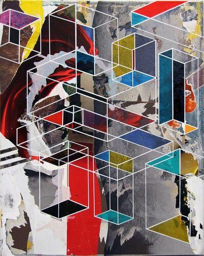 Hendrik Zimmer, 'Untitled', 2016