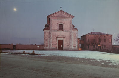 Luigi Ghirri, 'Cittanova', 1984