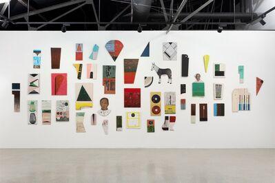 John Murray, 'Fragments', 2019