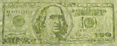 Gastón Ugalde, '$100', 2014