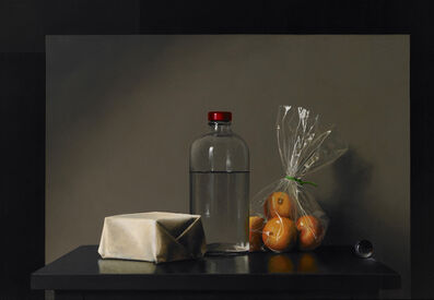 Guy Diehl, 'Still Life with the Inevitable', 2021