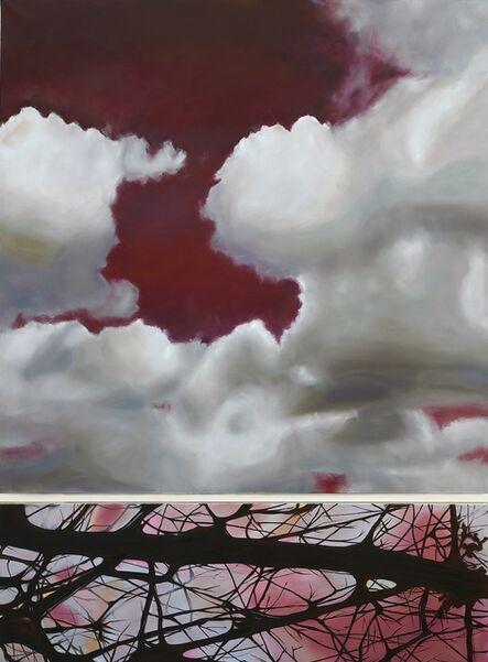 Frédéric Choisel, 'Le dormeur du val', 2016