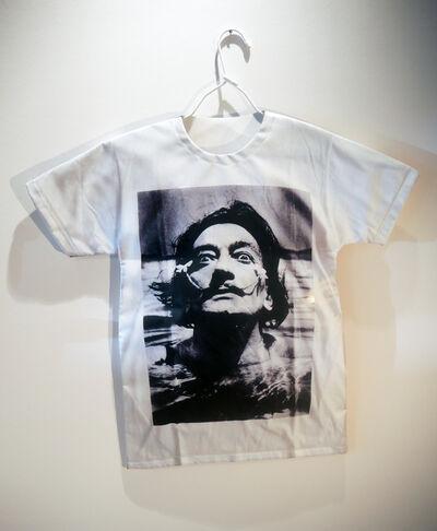 Cyril Le Van, 'T-Shirt Dali', 2014