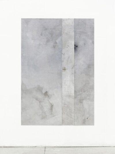 Sophie Bueno-Boutellier, 'L'orgueilleuse volonté de l'ego', 2014