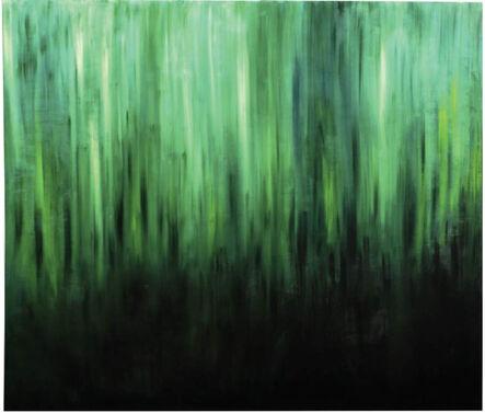 "Ana D' Castro, '""Green #2.0""', 2015"