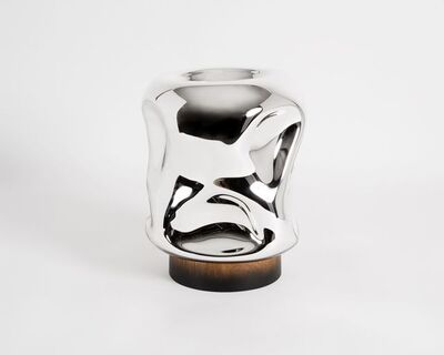 Arik Levy, 'SolidLiquid, Vase', 2014
