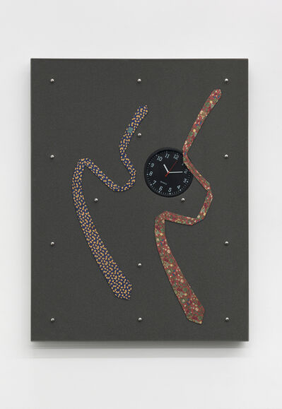 Nina Beier, 'Office Nature Nobody Pattern', 2014