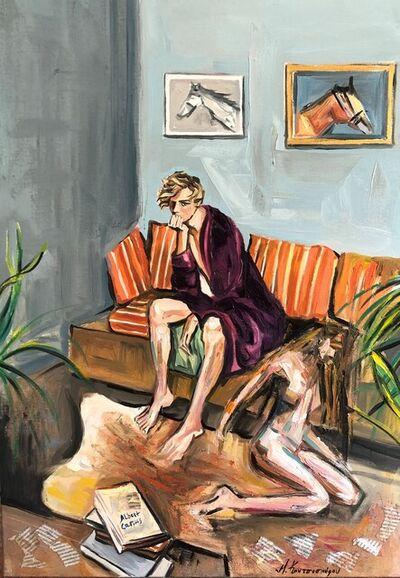 Marina Koutsospyrou, 'untitled', 2021