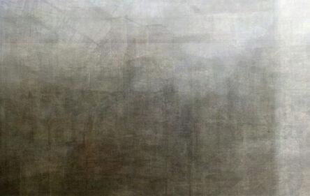 """Juanli Carrión, '""""Ruin"""" New York 04-11-11', 2011"""