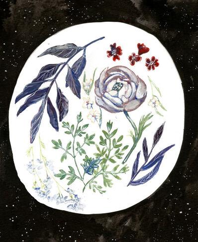 Serena Niesley, 'Ranunculus', 2018