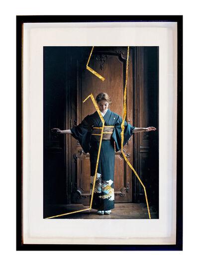 Vincent Fournier, 'Kintsugi #5', 2019