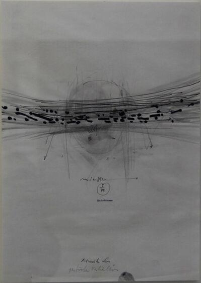 Hans Bischoffshausen, 'O.T.', 1978