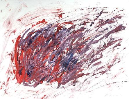 Adrian Luchini, 'Sisyphus', 2021