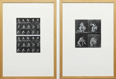 Tadej Pogačar, 'Education (After Muybridge)', 1996