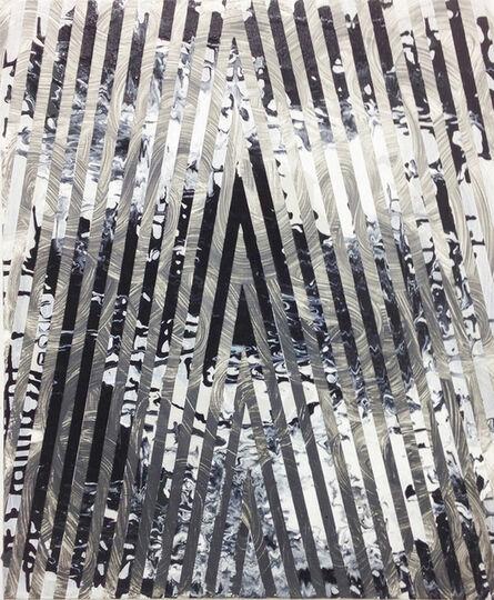 Wayne Adams, 'Not yet titled', 2016