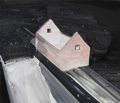 Sodam Lim, 'House without Roof', 2013