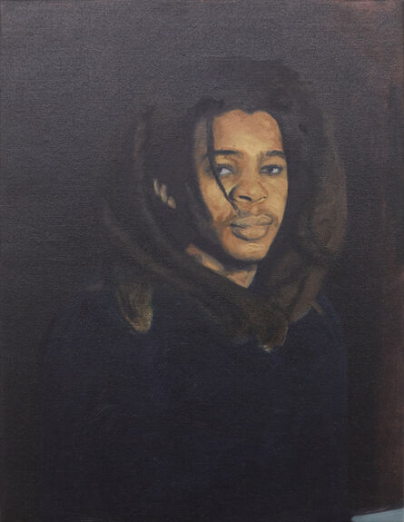 Reginald O'Neal, 'Thyself', 2020