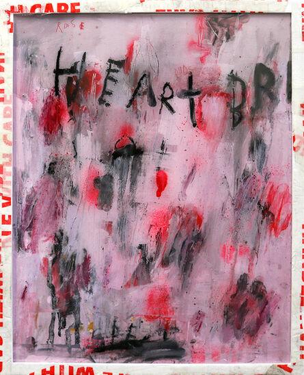 Gino Belassen, 'Rosebuds (Heartbreak Hotel)', 2020