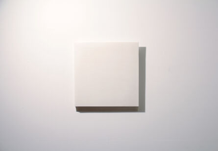 Masayuki Tsubota, 'the wall of self_gfsss5', 2015
