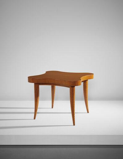 Jean Royère, 'Trèfle low table', ca. 1955