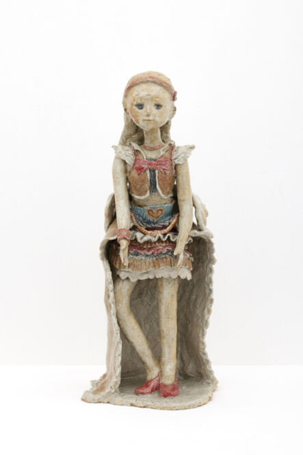 Naoki Koide, 'Style Doll ( Idol )', 2020