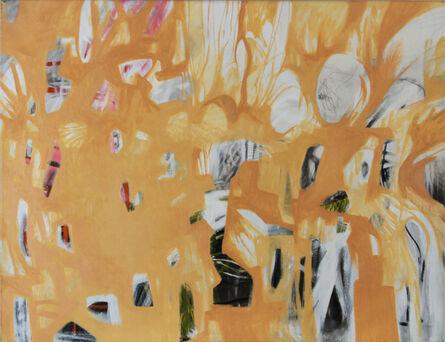Ana Efron, 'Intemperie 8', 2019