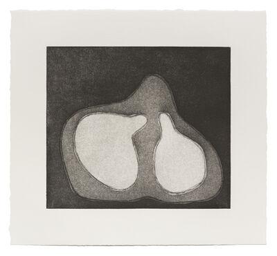 Pinaree Sanpitak, 'Breast Works III - 1', 2018