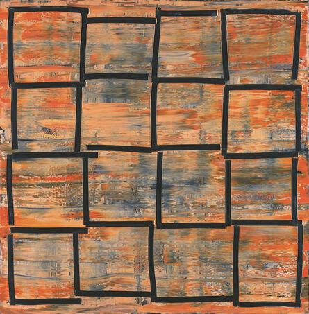 Joaquim Chancho, 'Pintura 401', 2002