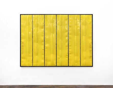 Kevin Rouillard, 'Mon mur (My wall)', 2020