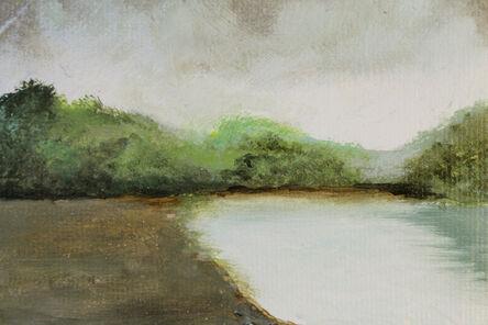 Peggy Wauters, 'Landschap', 2015