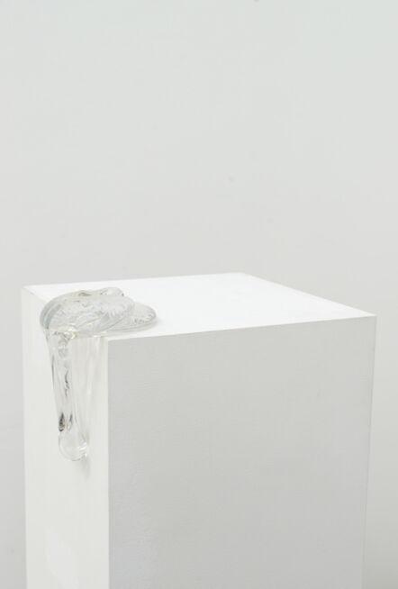 Karin Sander, 'Glass Drop 1', 2015