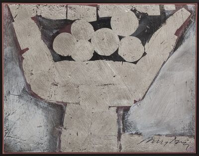 George Dunbar, 'Bonfouca No. 51', 2014