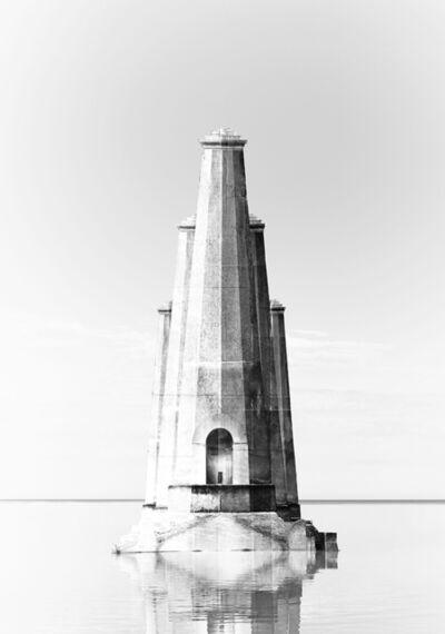 Noemie Goudal, 'Tower II', 2015