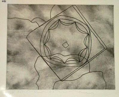 Ben Nicholson, 'OLYMPIC FRAGMENT', 1965