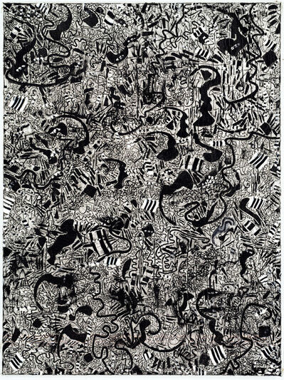 Evgeny Chubarov, 'Untitled', 1994-1995